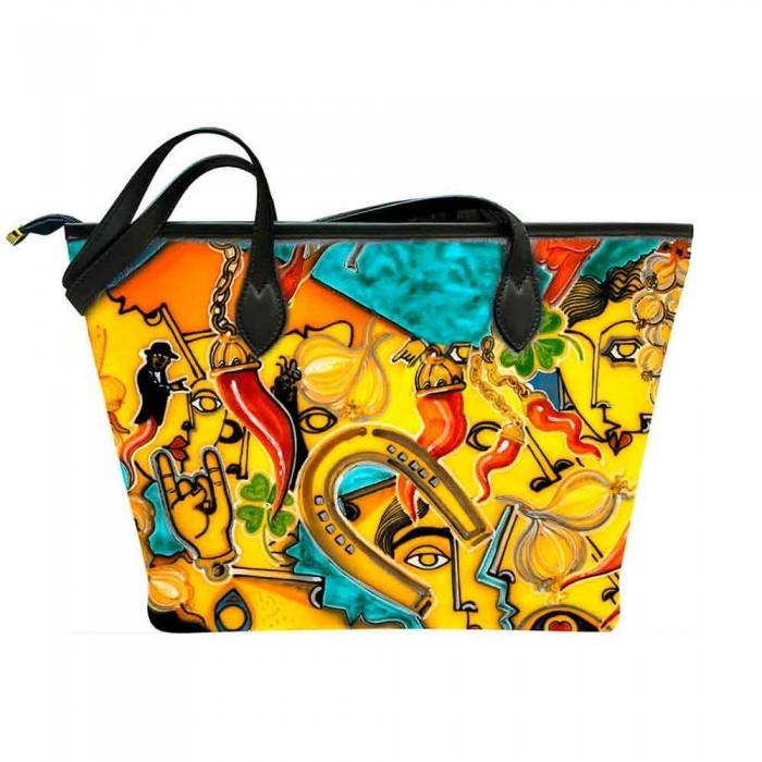 Shopping-Bag-Cristina-Talismano-Macri-Segni-Creativi