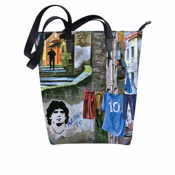 Shopping-Bag-Aurora-El-Pibe-Macri-Segni-Creativi