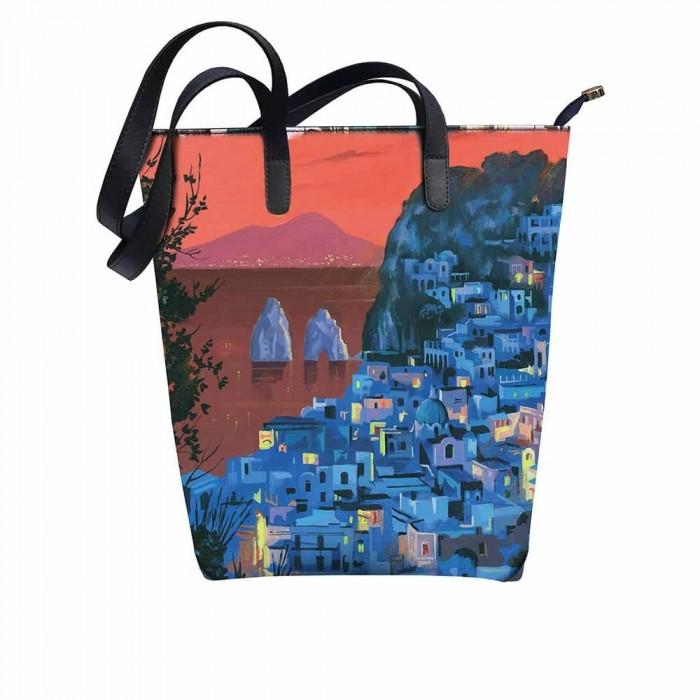 Shopping-Bag-Aurora-Fantasia-di-Capri-Macri-Segni-Creativi