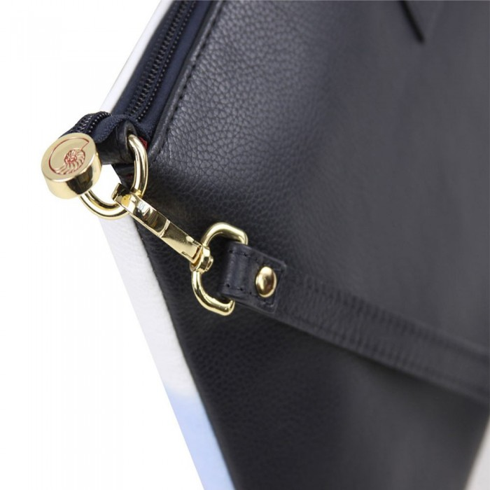 Borsa Tracolla Emma Fantasia di Capri cinturino