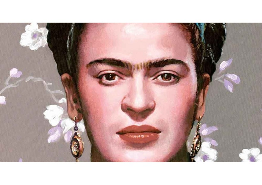 Chi è Frida Kahlo? Il dolore che diventa colore.