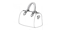 Handle Bag - Dafne